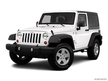 2012 Jeep Wrangler Review