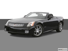 2005 Cadillac XLR Review