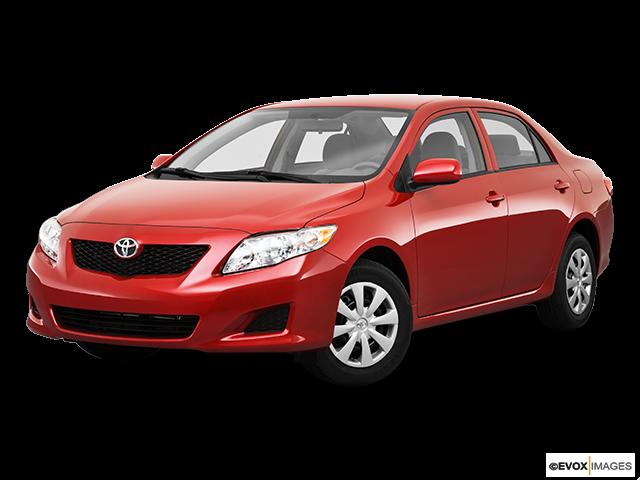 2010 Toyota Corolla Review