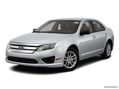 2012 Ford Fusion Review Carfax Vehicle Research