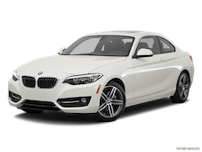2017 BMW 2 Series Review