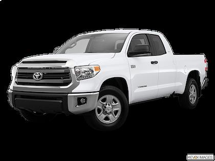 2015 Toyota Tundra photo