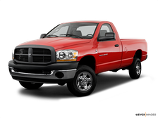 2006 Dodge Ram 2500 Review