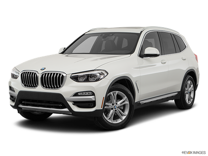 2019 BMW X3 Review | CARFAX Vehicle Research