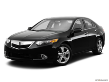 Acura TSX Reviews