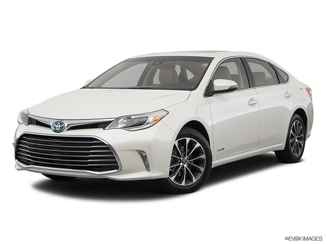 Toyota Avalon Reviews