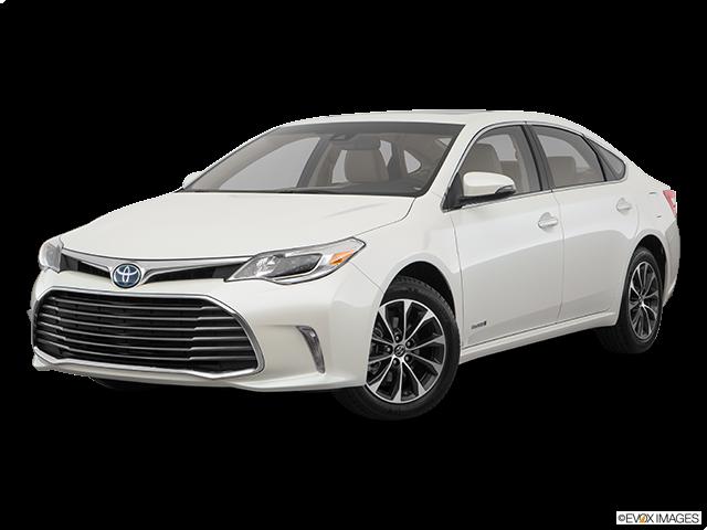 Toyota Avalon Reviews