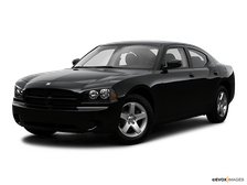 2009 Dodge Charger Review
