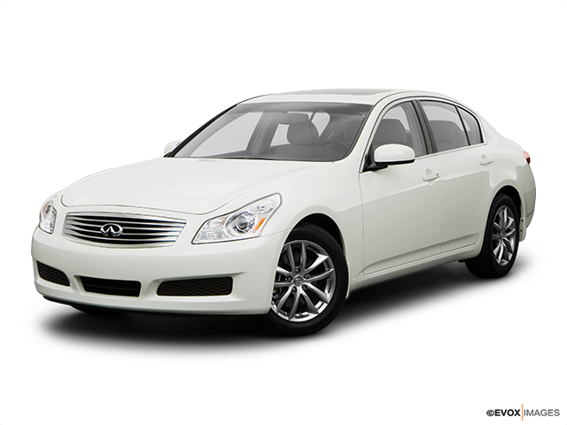 INFINITI G35 Reviews