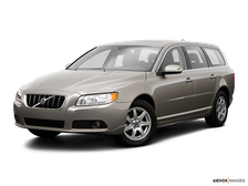 2009 Volvo V70 Review