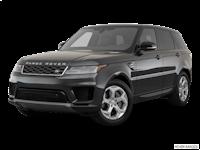 Land Rover Range Rover Sport Reviews