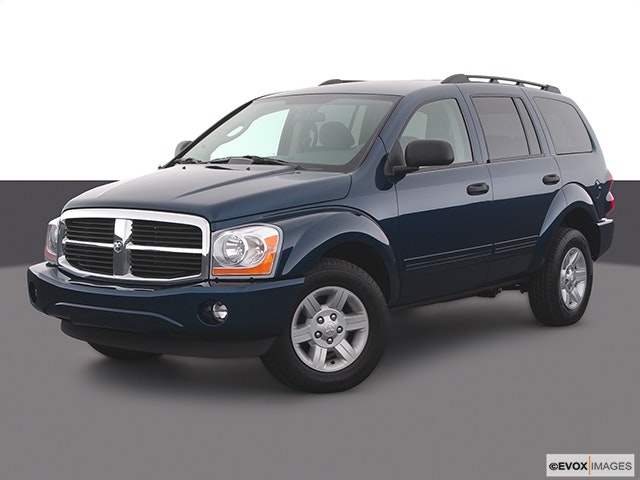 2005 Dodge Durango photo