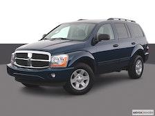 2005 Dodge Durango Review