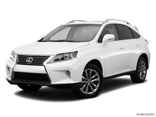 2015 Lexus RX Review