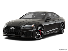 Audi RS5 Reviews