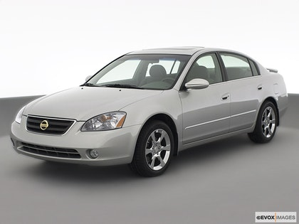 2002 Nissan Altima Review | CARFAX Vehicle Research
