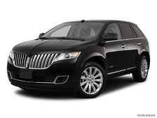 2011 Lincoln MKX Review