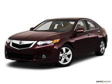 2010 Acura TSX Review