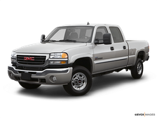 2007 GMC Sierra 2500HD Review