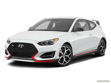 Hyundai Veloster N Reviews