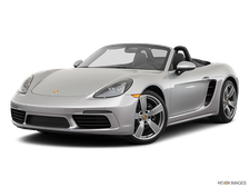 Porsche 718 Boxster Reviews