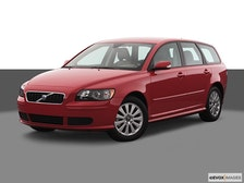 2005 Volvo V50 Review