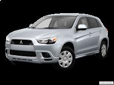 2011 Mitsubishi Outlander Sport Review