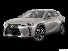 Lexus UX Reviews