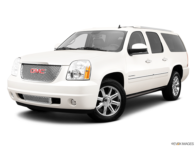2013 GMC Yukon XL Review