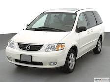 2001 Mazda MPV Review