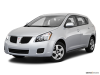 Pontiac Vibe Reviews