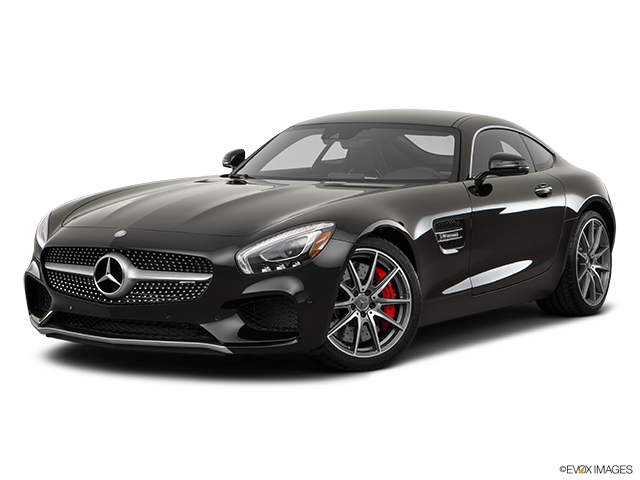 2017 Mercedes-Benz AMG GT Review