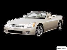 2006 Cadillac XLR Review