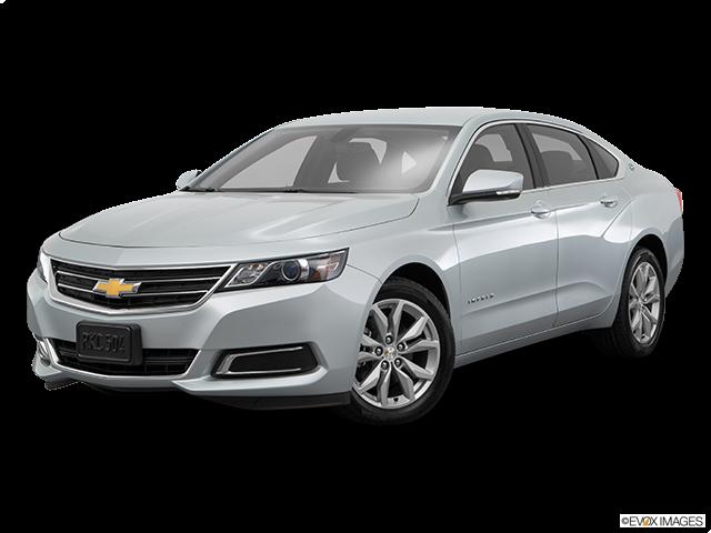 Chevrolet Impala Reviews