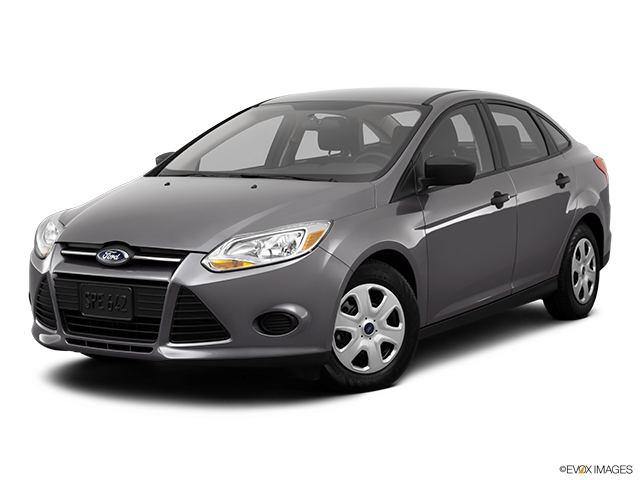 2013 Ford Focus Review