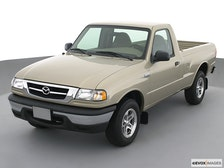 2001 Mazda B-Series Review