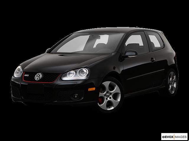 2009 Volkswagen GTI Review