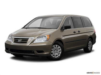 2008 Honda Odyssey Review | CARFAX Vehicle Research