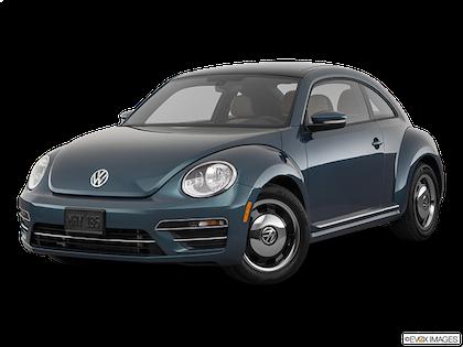 2018 Volkswagen Beetle photo