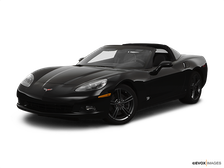 2008 Chevrolet Corvette Review