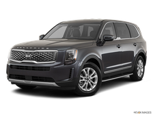Kia Telluride Reviews