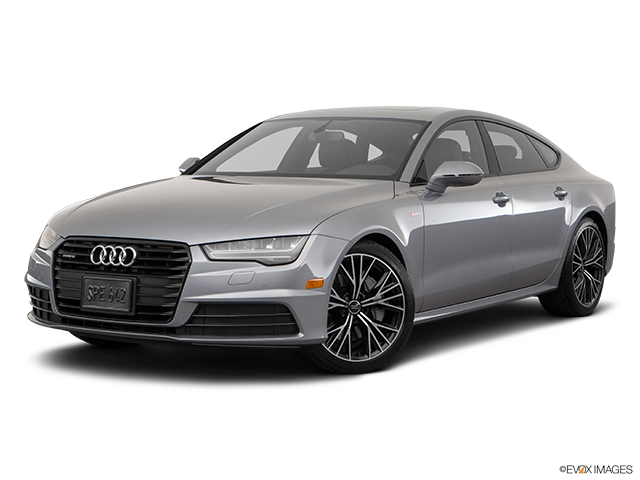 Audi A7 Reviews