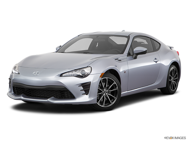 Toyota 86 Reviews