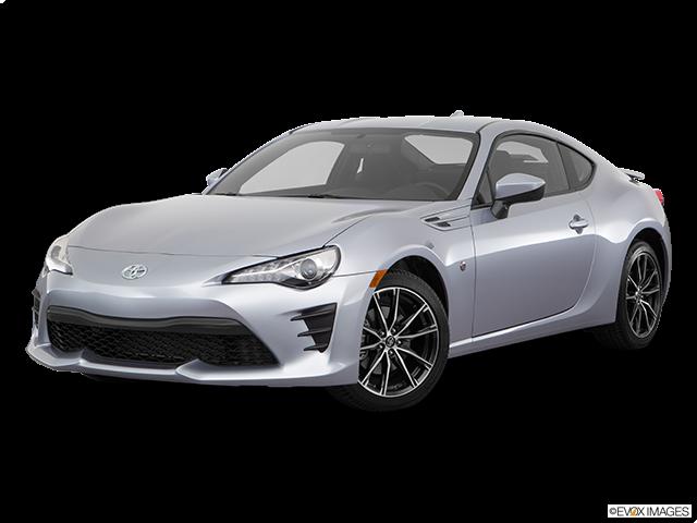 2017 Toyota 86 photo