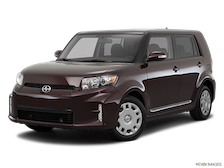 2015 Scion xB Review