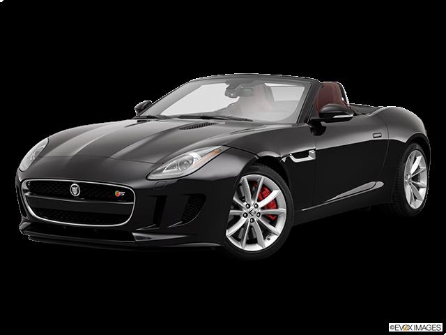 2014 Jaguar F-TYPE Review