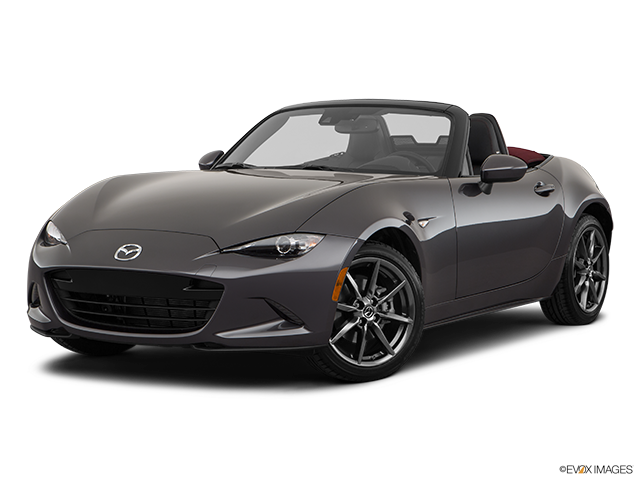 Mazda Miata Reviews