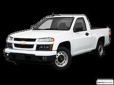 2010 Chevrolet Colorado Review