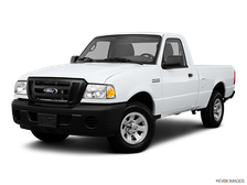 2011 Ford Ranger Review