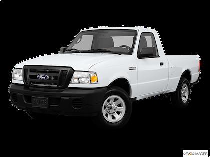 2011 Ford Ranger photo